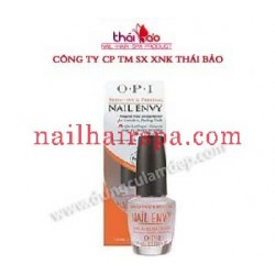 OPI Nail Envy Sensitive & Peeling Polish