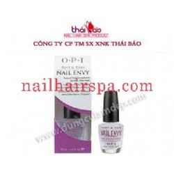 Sơn OPI Nail Envy Soft & Thins