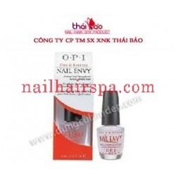 OPI Nail Envy Dry & Brittle Polish