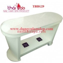 Nail Dryer Table TBHG29