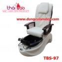 Ghế Spa Pedicure TBS97
