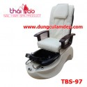 Spa Pedicure Chair TBS97