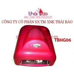Máy hơ gel TBHG06