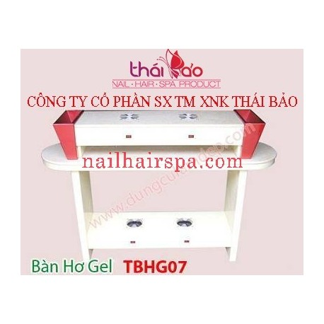 Nail Dryer Table TBHG07