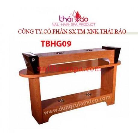 Nail Dryer Table TBHG09