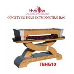 Bàn Hơ Gel TBHG10