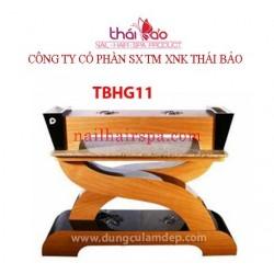 Bàn Hơ Gel TBHG11