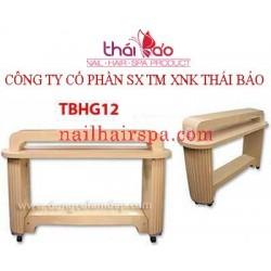 Bàn Hơ Gel TBHG12