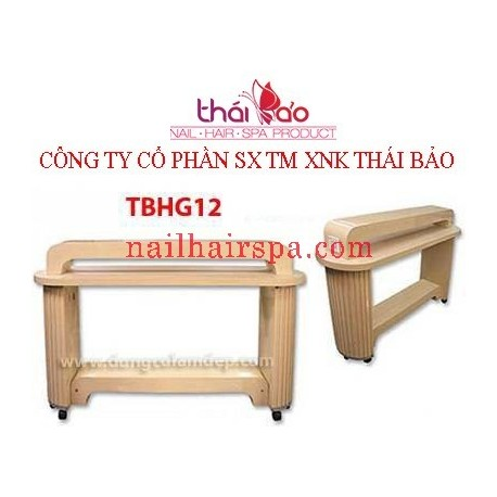Nail Dryer Table TBHG12