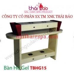 Bàn Hơ Gel TBHG15