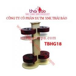 Bàn Hơ Gel TBHG18