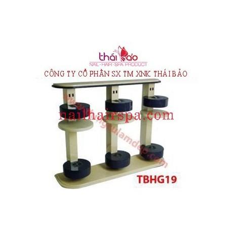 Nail Dryer Table TBHG19