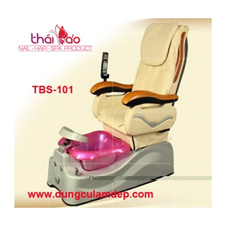 Spa Pedicure Chair TBS101