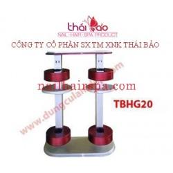 Bàn Hơ Gel TBHG20