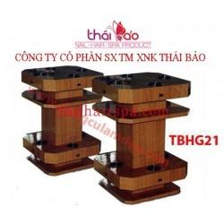 Bàn Hơ Gel TBHG21