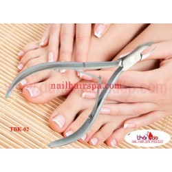 Cuticle Nipper TBK02