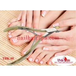 Cuticle Nipper TBK05