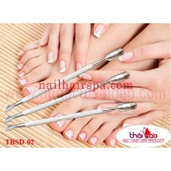 Cuticle Pusher TBDS01