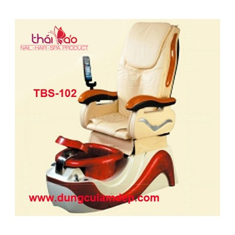 Spa Pedicure Chair TBS102