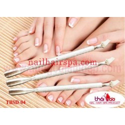 Cuticle Pusher TBDS04