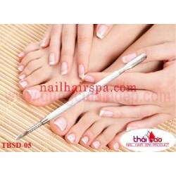 Cuticle Pusher TBDS05