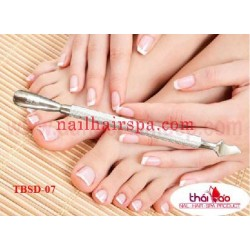 Cuticle Pusher TBDS07