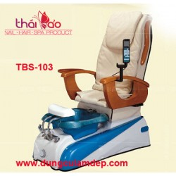 Spa Pedicure Chair TBS103