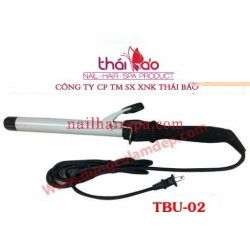 Hair curling machine TBU02