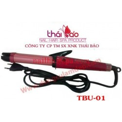 Hair curling machine TBU01