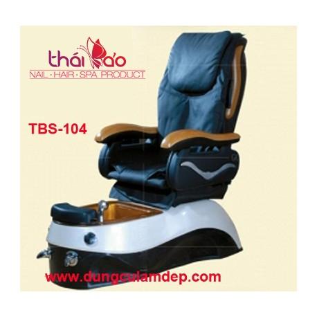 Ghế Spa Pedicure TBS104