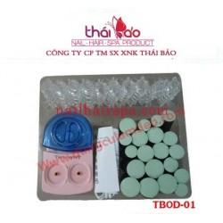 Ống Uốn Dính TBOD01