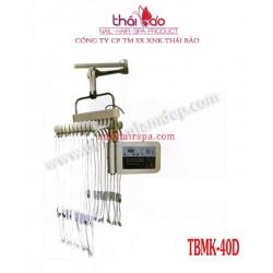 Máy uốn tóc TBMK40D