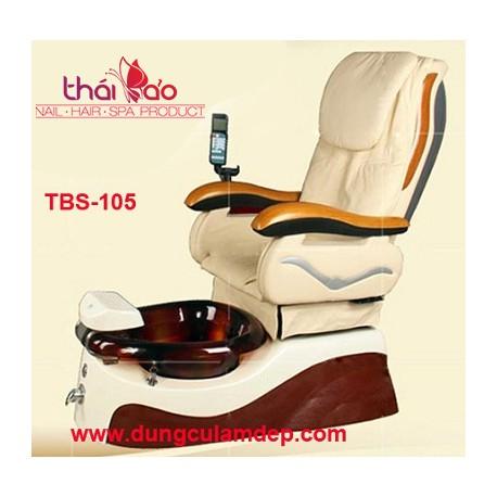 Ghế Spa Pedicure TBS105
