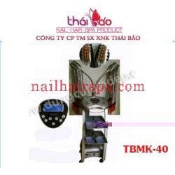 Máy uốn tóc TBMK40