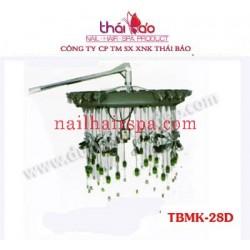 Máy uốn tóc TBMK28D