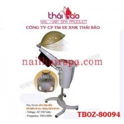 Máy hấp siêu hấp dầu TBOZ80094