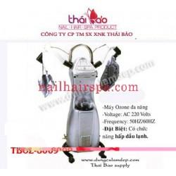Máy hấp tóc đa năng TBOZ8009