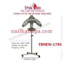 Máy hấp tóc đa năng TBNEW1795