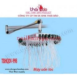 Máy uốn tóc vi tính Mini TBHQDV998
