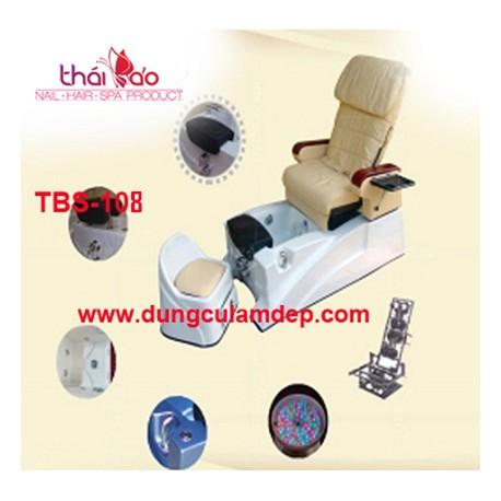 Spa Pedicure Chair TBS108