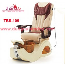 Ghế Spa Pedicure TBS109