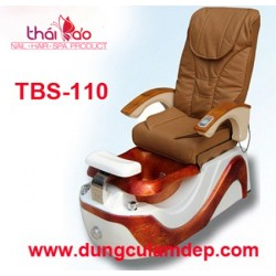 Spa Pedicure Chair TBS110
