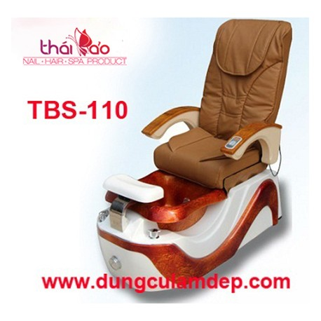 Ghế Spa Pedicure TBS110