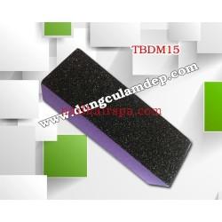 Dũa móng tay TBDM15