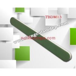Nail files TBDM13