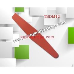 Nail files TBDM12
