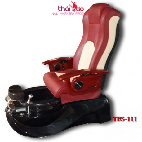 Spa Pedicure Chair TBS111