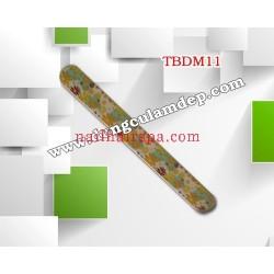 Nail files TBDM11