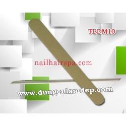 Nail files TBDM10