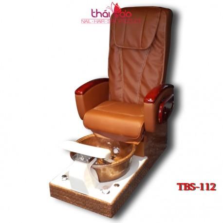 Spa Pedicure Chair TBS112